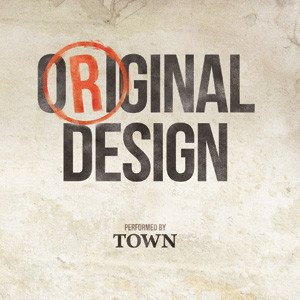 Town - Original Design Cover