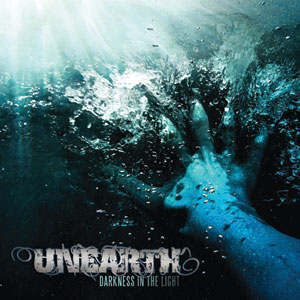 Unearth - Darkness In The Light Cover