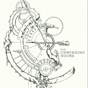 The Unwinding Hours - The Unwinding Hours Cover