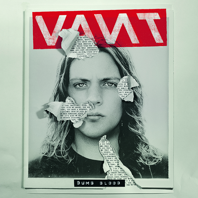 Vant - 'Dumb Blood' Cover
