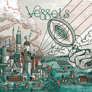 Vessels - Helioscope Cover