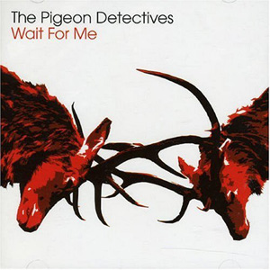 The Pigeon Detectives - Wait For Me Cover