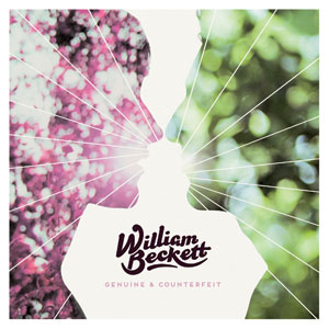 William Beckett - Genuine & Counterfeit Cover