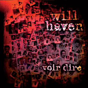 Will Haven - Voir Dire Cover