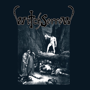 Witchsorrow - Witchsorrow Cover