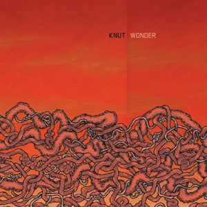 Knut - Wonder Cover