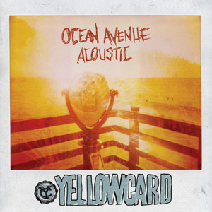 Yellowcard - Ocean Avenue Acoustic Cover