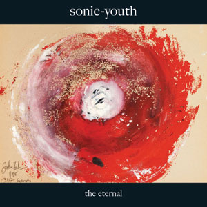 Sonic Youth - 'The Eternal' Cover