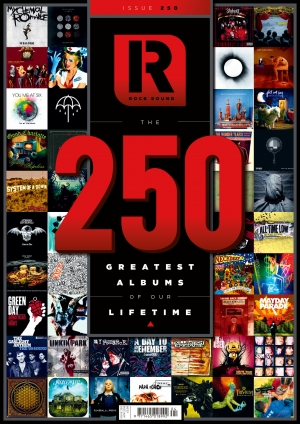 Subscribe To or Buy Rock Sound Magazine