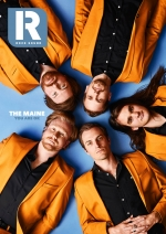 Rocksound Issue 251 - May 2019