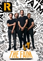 Rocksound Issue 256 - September 2019