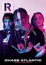 Rocksound Issue 255 - Summer 2019