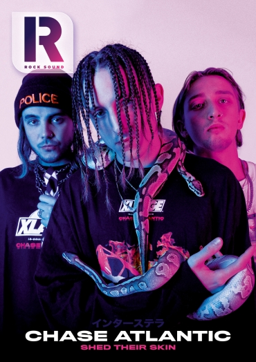 Rocksound - Issue 255 - Summer 2019