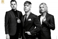 "Set It Off Frontman Cody Carson: ""Let People Write Us Off. That's Fuel"""