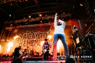 GALLERY: 12 Photos Of A Day To Remember's First Australian Shows In Over Three Years