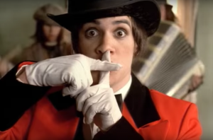 QUIZ: How Well Do You Remember The Lyrics To Panic At The Disco's 'I Write Sins'?