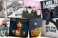 9 Albums That Soundtracked The Creation Of Rock Sound 191