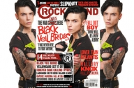 RS193 Revealed: Black Veil Brides, Fall Out Boy, New Found Glory, Slipknot + LOADS More!