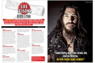 Five Things You Can Learn From Machine Head's Robb Flynn