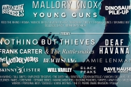 More Bands Have Been Announced For 2000 Trees Festival