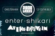 2000 Trees Festival Have Announced 20 New Bands