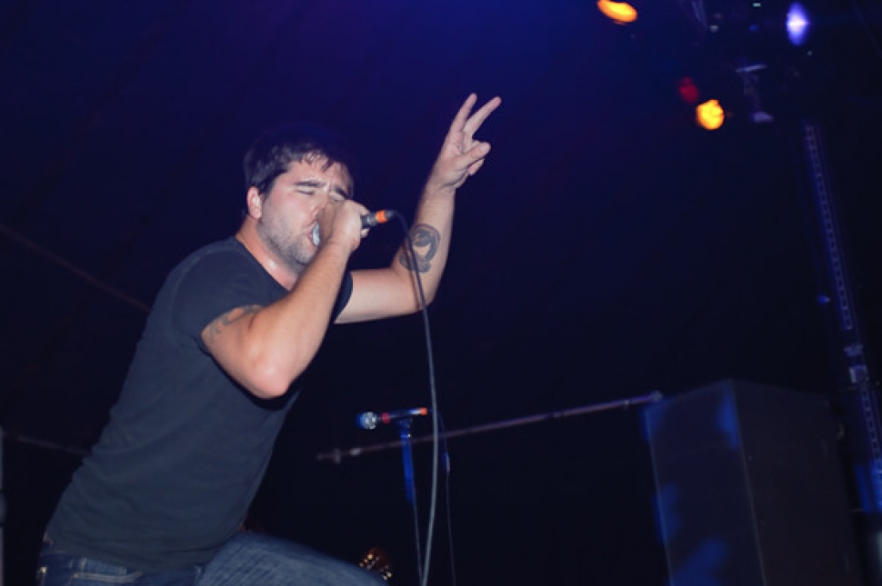 Reading 09 Gallery: Alexisonfire