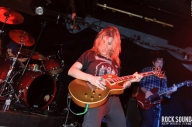 Live And Loud: Kylesa