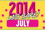 July 2014 Laid Bare: Violence, Confessions And… Fake Kidnappings?