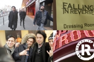 24 Hours In Paris With Falling In Reverse: The Video