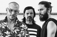 You Are Going To Be Able To Live Stream A Thirty Seconds To Mars Show Next Week