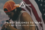 Thirty Seconds To Mars Want YOU For Their New Video Project