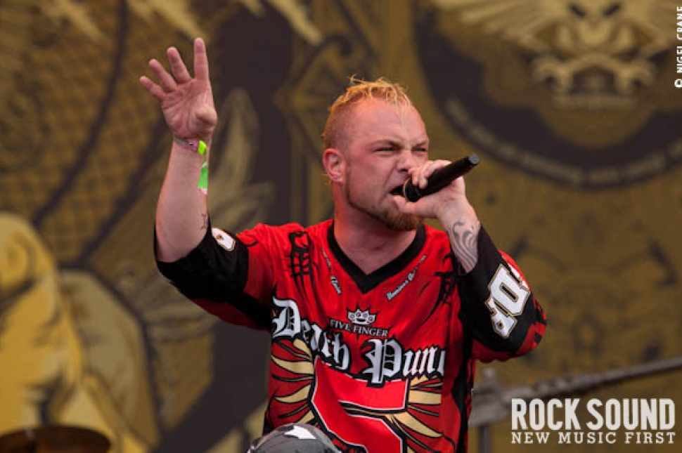 five finger death punch and justice for none free torrent download