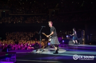 14 Photos Of 5 Seconds Of Summer Wearing Kilts (And Playing A Show) In Scotland