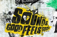 5 Seconds Of Summer - 'Sounds Good Feels Good'
