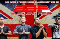 Alien Ant Farm Are Returning To The UK To Perform 'ANThology' In Full