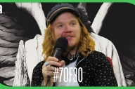 Aaron Gillespie, Underoath - #7Of30