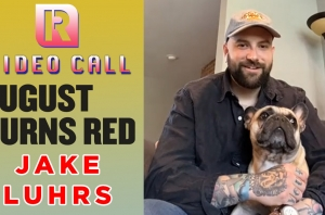 August Burns Red's Jake Luhrs On 'Guardians', Reacts Channel & Killswitch Engage Tour - Video Call