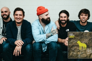 August Burns Red - 'Guardians Sessions' EP, Track By Track