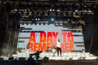 Check Out A Day To Remember's Huge New Track 'Resentment'