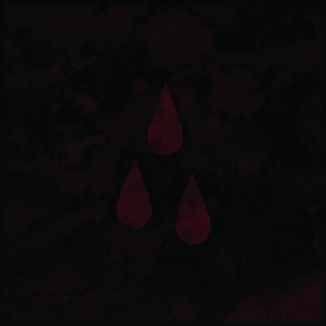 AFI - 'AFI (The Blood Album)' Cover