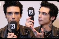 Andy Black On Warped Tour 25, New Black Veil Brides Music & 'The Ghost Of Ohio' Sequel