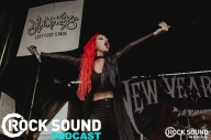 "New Years Day's Ash Costello On Writing: ""You're Changing Constantly As A Person And An Artist"""