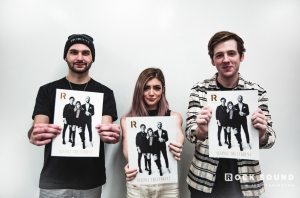 GALLERY: Against The Current Return To London For Epic Headline Shows