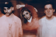 Against The Current Have Released The First Video For Their New Era