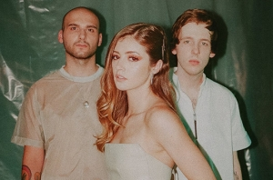 Against The Current Have Released New Single 'that won't save us'
