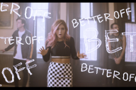 Against The Current Are Celebrating The Release Of Their New Album With A Brand New Video