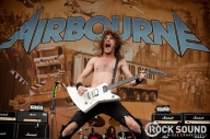 Sonisphere Festival 2011 Live And Loud; Airbourne