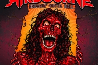 Airbourne - 'Breakin' Outta Hell'
