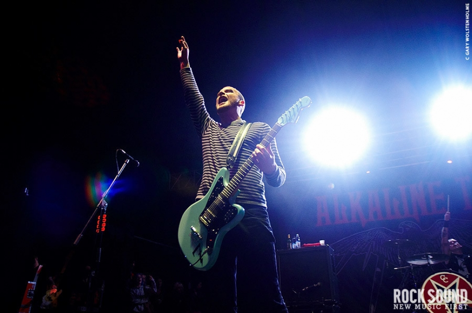 Leeds 2010 Live And Loud: Alkaline Trio
