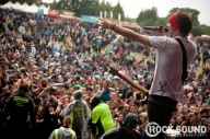 Sonisphere Festival 2011 Live And Loud: All Time Low